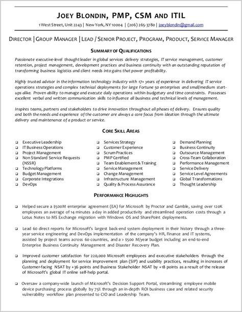 professional resume writing services in nyc resume