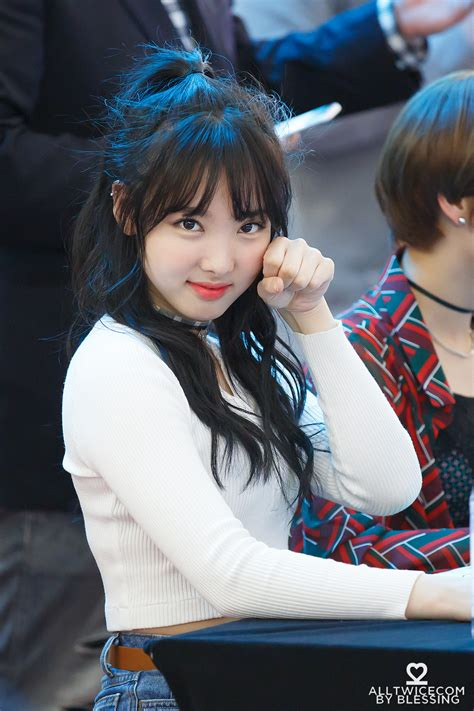 Twice's Nayeon Wins The Hearts Of Fans With Impressive