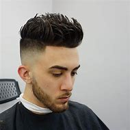 New Haircut Styles for Men