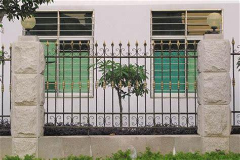 Grille Pas Cher Grille Cl 244 Ture En Fer Forg 233 Ext 233 Rieur Jardin Villa Maison Pas Cher Fabricant Maroc