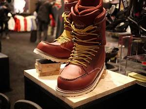 Red Wing Shoes France : burton x red wing shoes ~ Melissatoandfro.com Idées de Décoration