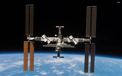 Space Station International Iss