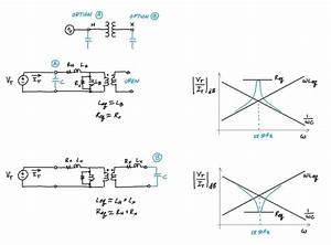 What Will Happen If A Capacitor Is Added To A Transformer  In A Way That The Circuit Resonates