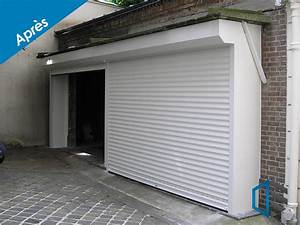 portes de garage hormann a paris yvelines et les hauts de With porte de garage enroulable hormann