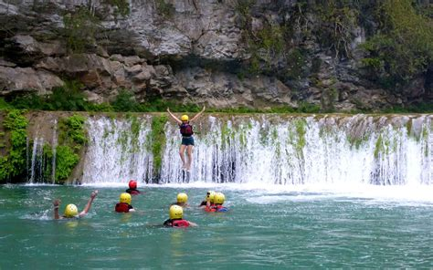 Visit The Amazing Huasteca Potosina Waterfalls San