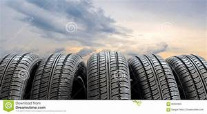 Set Of Tires Stock Image  Image Of Stepney  Rubber