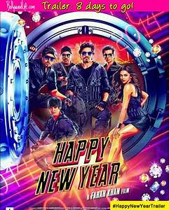 Happy New Year Trailer: why is the Shah Rukh Khan-Deepika ...