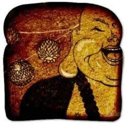 Bread As Art: David Reimondo's Burned Toast