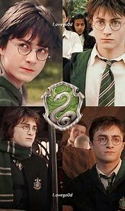 Pin on Slytherin