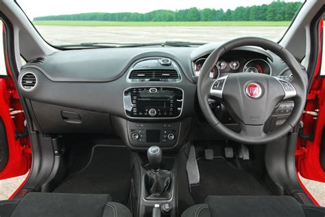 fiat punto review test drives atthelights
