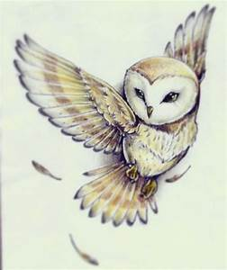 Owl Tattoo - reminds me of the one in labyrinth | Tattoo ...