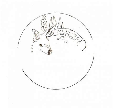 simple animal drawings  beginners traditional drawing