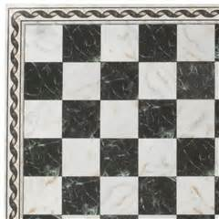 black faux marble flooring sheet  border