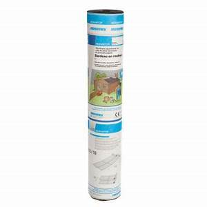 Rouleau Bitumé Brico Depot : rouleau bitum monartop gris 10 x 1 m castorama ~ Dailycaller-alerts.com Idées de Décoration