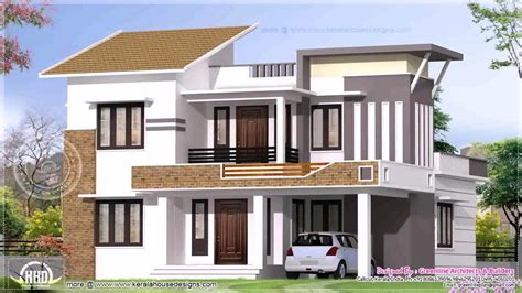 simple house terrace design   philippines  description youtube