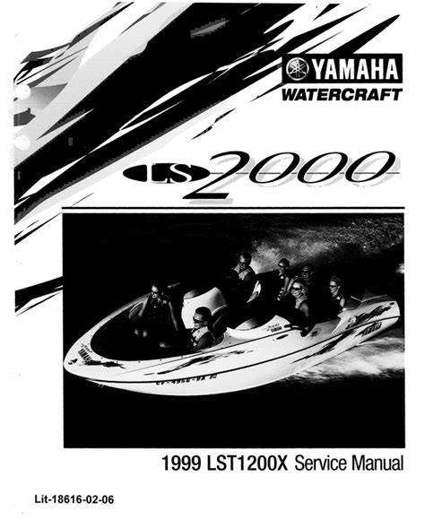 Yamaha Jet Boat Owners Manual by Next Topic Yamaha Ls2000 Jet Boat Manual Marvella