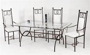Fauteuil Fer Forgé : fauteuil fer forg divine matelpro ~ Melissatoandfro.com Idées de Décoration