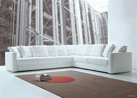 Vibieffe Forum Corner Sofa