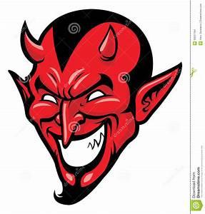 Devil Mascot Clipart - Clipart Suggest