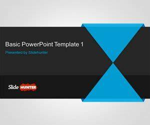 2013 Powerpoint Templates Free Basic Powerpoint Template