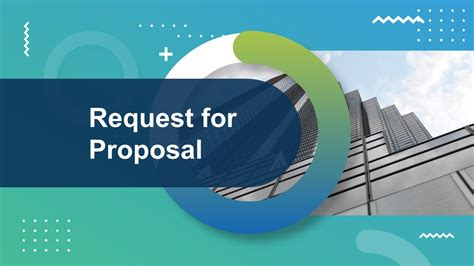Request For Proposal PowerPoint Template - SlideModel