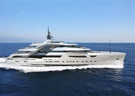 Yacht Luxury by Luxury Interior Design For Yachts Stefano Ricci