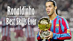 Ronaldinho Dribbling - Impossible to Forget HD ★ - YouTube