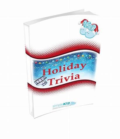 Holiday Trivia Christmas Ralphie Favorite Simplek12 Fun
