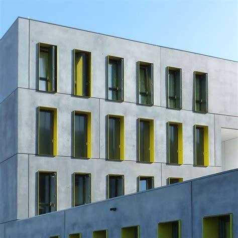 West Side In Ulm by West Side Studentenwohnheim In Ulm 08 00 Openings