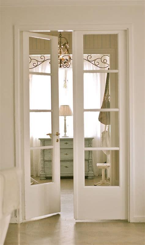 double doors ideas  pinterest interior french