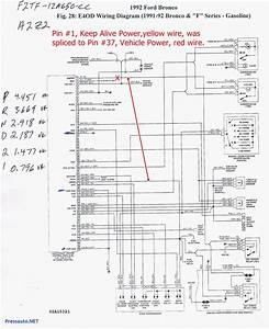 International 4300 Starter Wiring Diagram