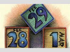 In Leap Year, Clock Ticks on Calendar Reform Al Jazeera