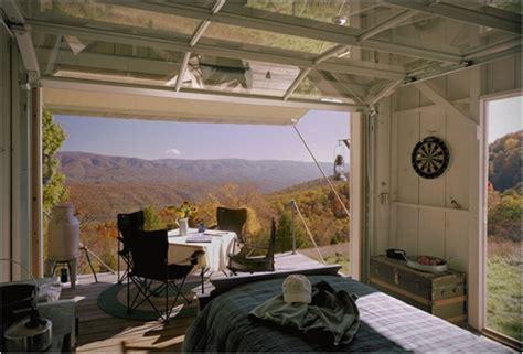 grid cabin   traditional interior digsdigs