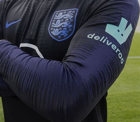 Deliveroo > England & FA Cup - The Missing Linke