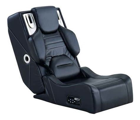 V Rocker Gaming Chair Setup by X Rocker 51259 Pro H3 41 Audio Gaming Chair Review