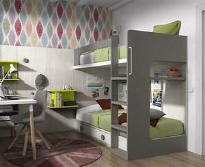 chambre ado lit superpos et bureau meubles sur mesure meubles ros cd83738f43d4