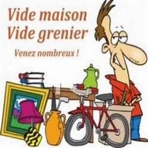 Organiser Un Vide Grenier : vide maison vide greniers a sexey les bois ~ Voncanada.com Idées de Décoration
