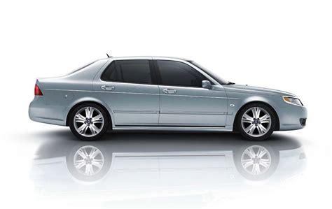 2007 Saab 9-5 Aero Sedan 60th Anniversary Edition