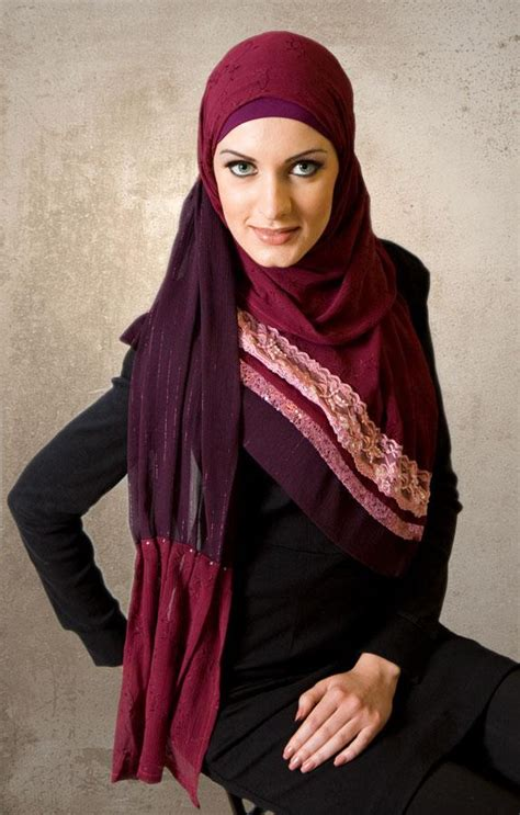 american trend fashion   hijab styles pictures