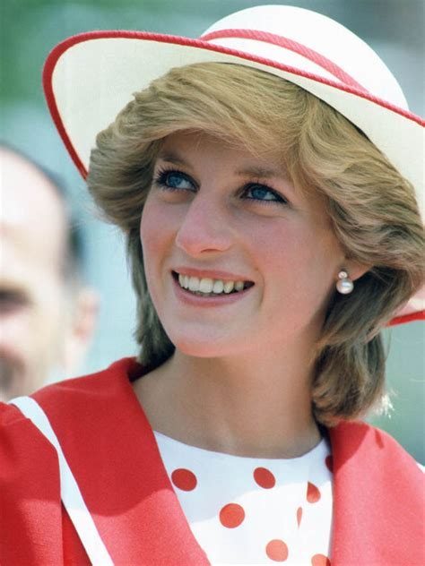 Princess Diana fashion: The top 20 style moments of the