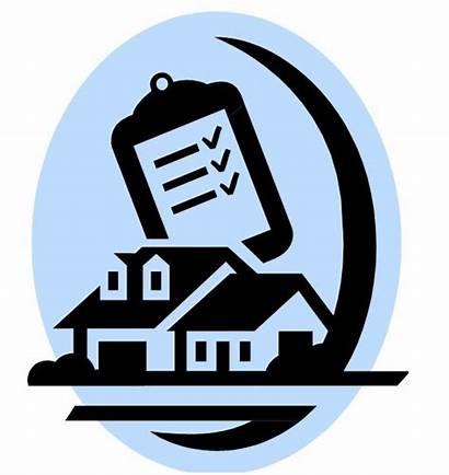 Inspection Clipart Clip Radon Housing Boulder Colorado