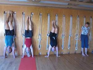 90 best images about Iyengar Yoga Inversions on Pinterest ...