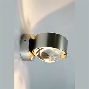 Puk Top Light : top light puk wall spot nickel matt ~ Yasmunasinghe.com Haus und Dekorationen