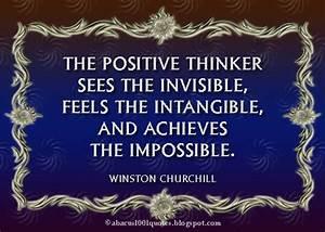 Spritiual Positive Influence Quotes. QuotesGram