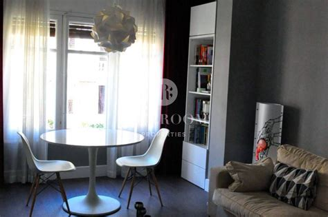 Furnished 3 Bedroom Apartment For Rent In Sarria