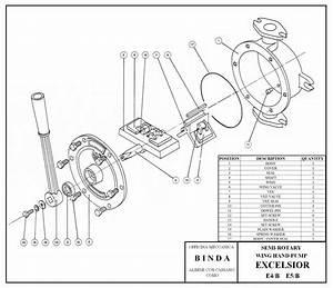Binda Excelsior G Semi