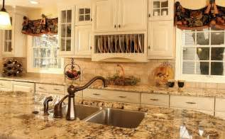 country kitchen backsplash 20 ways to create a country kitchen interior