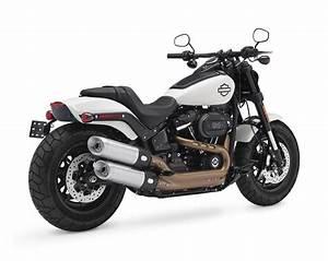 Harley Fat Bob : 2018 harley davidson fat bob 114 review totalmotorcycle ~ Medecine-chirurgie-esthetiques.com Avis de Voitures