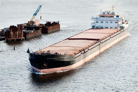 coast guard proposal   barges  haul fracking
