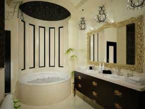 Art Deco Bathroom Ideas